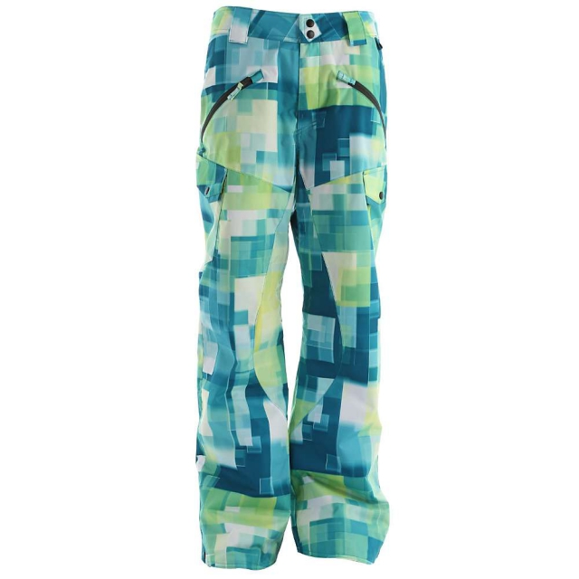Oakley - Originate Shell Snowboard Pants - Men's