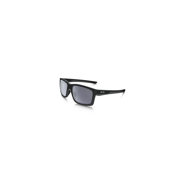 Oakley - Mainlink Sunglasses - Men's - Matte Black/Grey