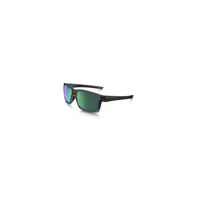 Oakley - Mainlink Iridium Sunglasses - Men's - Grey