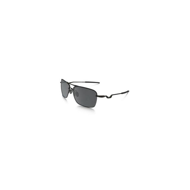 Oakley - Tailback Iridium Polarized Sunglasses - Men's