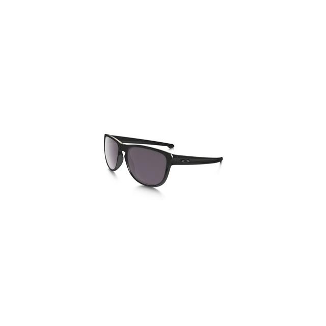Oakley - Sliver R Prizm Polarized Sunglasses - Men's - Polished Black/Prizm Daily Polarized
