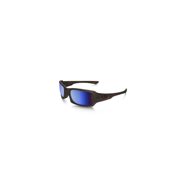 Oakley - Fives Squared Prizm Polarized Sunglasses - Men's