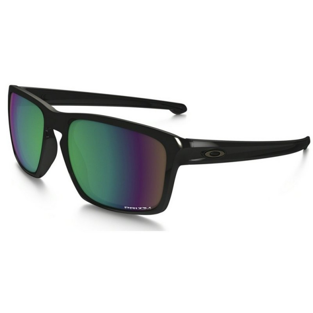Oakley - Silver Sunglasses