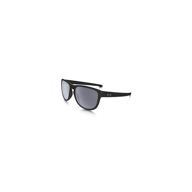 Oakley - Sliver R Sunglasses - Men's - Matte Black/Grey