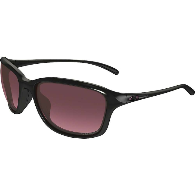 Oakley - Women's She's Unstoppable Polarized Sunglasses