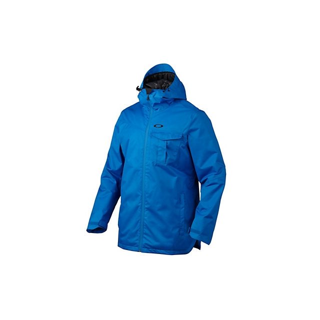 Oakley - Region Mens Insulated Snowboard Jacket
