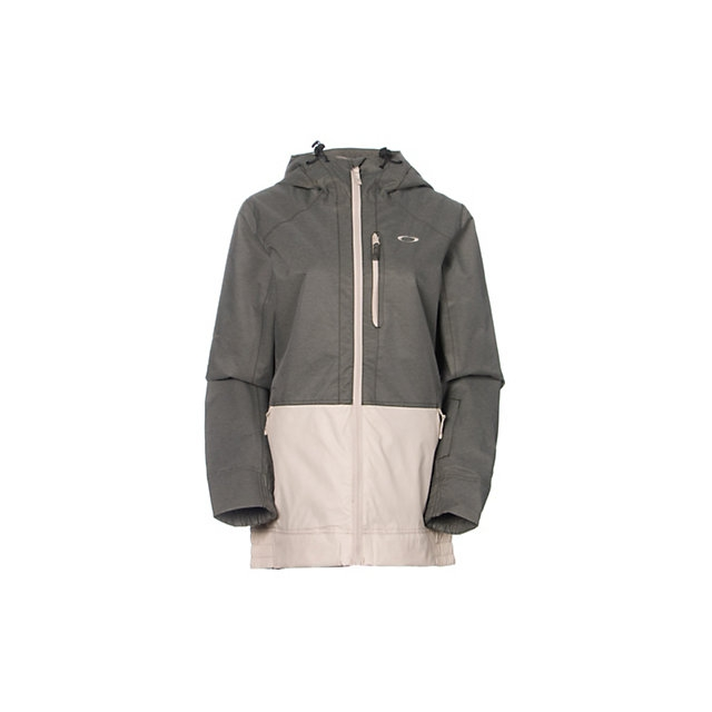 Oakley - Huckleberry BioZone Womens Shell Snowboard Jacket