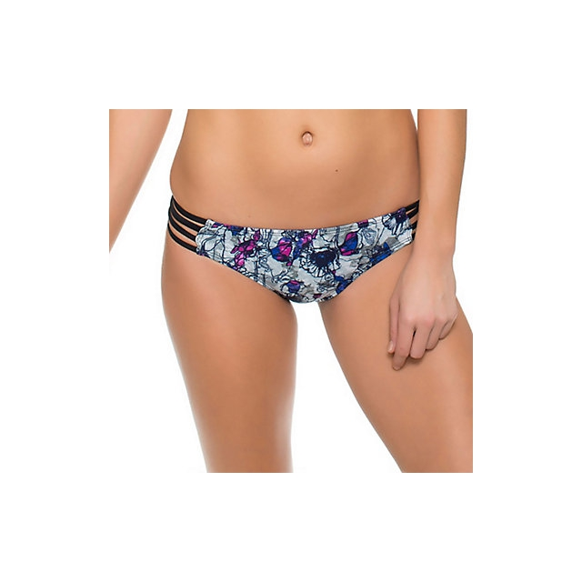 Oakley - Wildflowers Spider Bathing Suit Bottoms