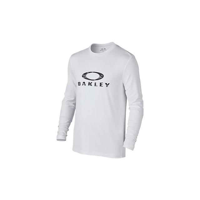 Oakley - Long Sleeve Surf Tee Mens Rash Guard