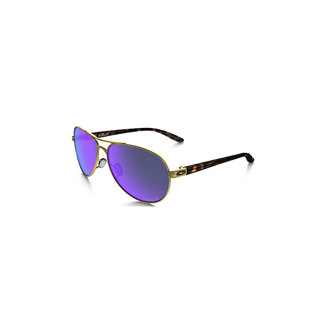 Oakley - Feedback Polarized Womens Sunglasses