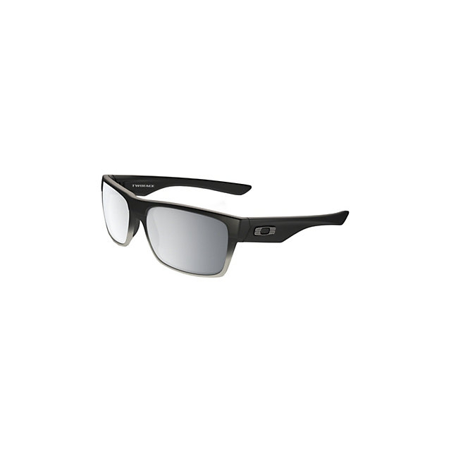 Oakley - Two Face Machinist Sunglasses