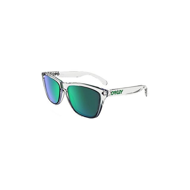Oakley - Frogskins Crystal Sunglasses