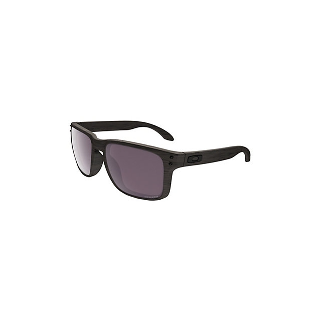 Oakley - Holbrook PRIZM Woodgrain Polarized Sunglasses