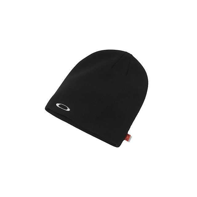Oakley - Fine Knit Beanie Hat