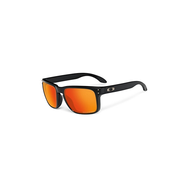 Oakley - Holbrook Polished Black Sunglasses