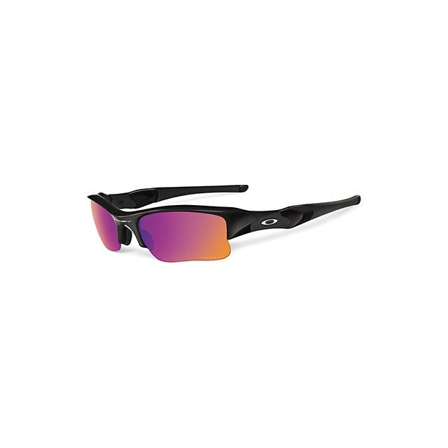 Oakley - Prizm Trail Flak Jacket XLJ Sunglasses