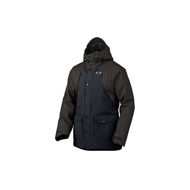 Oakley - Merkava Mens Insulated Snowboard Jacket