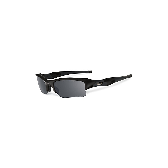 Oakley - Polarized Flak Jacket XLJ Sunglasses