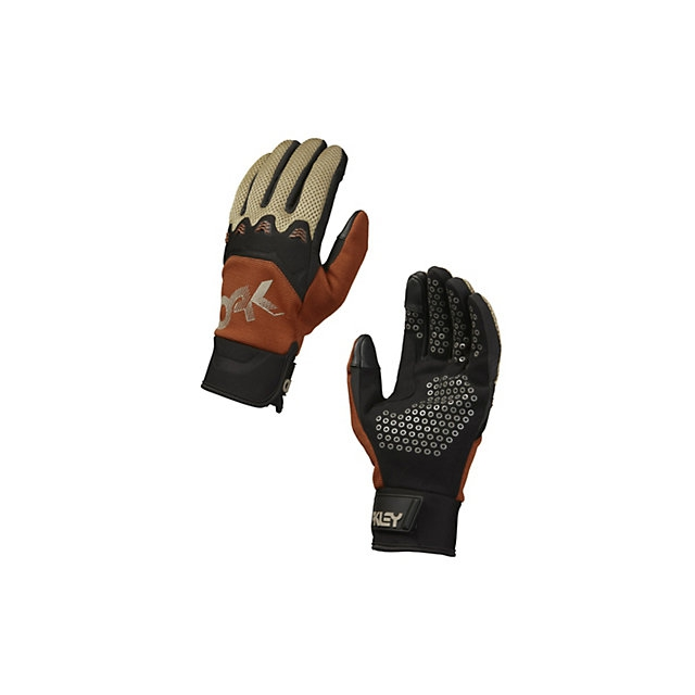 Oakley - Factory Pipe Touchscreen Gloves