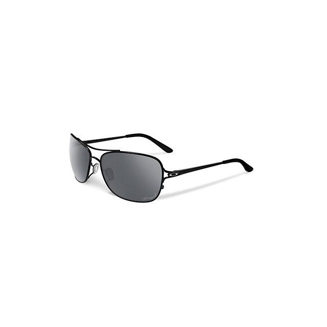 Oakley - Conquest Polarized Womens Sunglasses