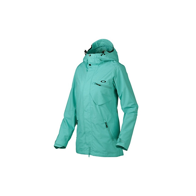 Oakley - Zulu Biozone Womens Insulated Snowboard Jacket