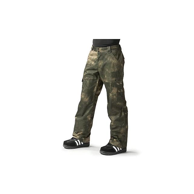 Oakley - Cascade BioZone Insulated Mens Snowboard Pants