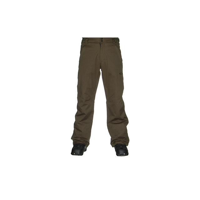 Oakley - Fleet 2 BioZone Insulated Mens Snowboard Pants