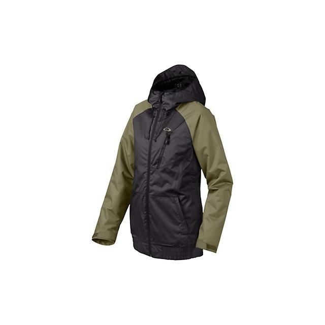 Oakley - Code Womens Insulated Snowboard Jacket