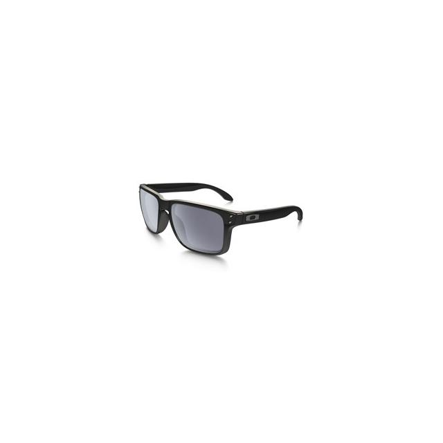 Oakley - Holbrook Polarized Sunglasses - Men's