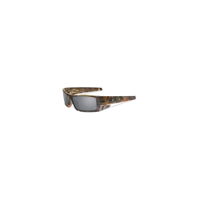 Oakley - GasCan King's Woodland Sunglasses - Woodland Camo/Black Iridium