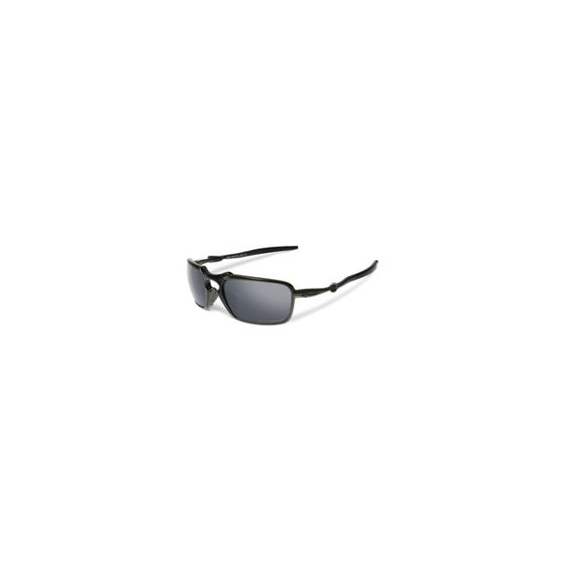 Oakley - Badman Polarized Iridium Sunglasses - Men's