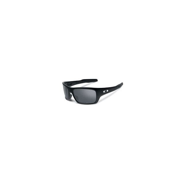 Oakley - Turbine Polarized Iridium Sunglasses - Men's