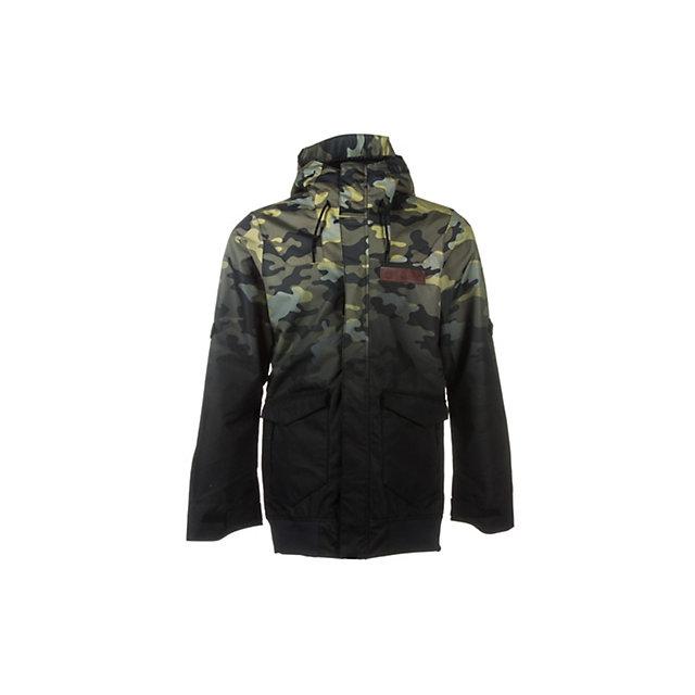 Oakley - Nighthawk Biozone Mens Insulated Snowboard Jacket