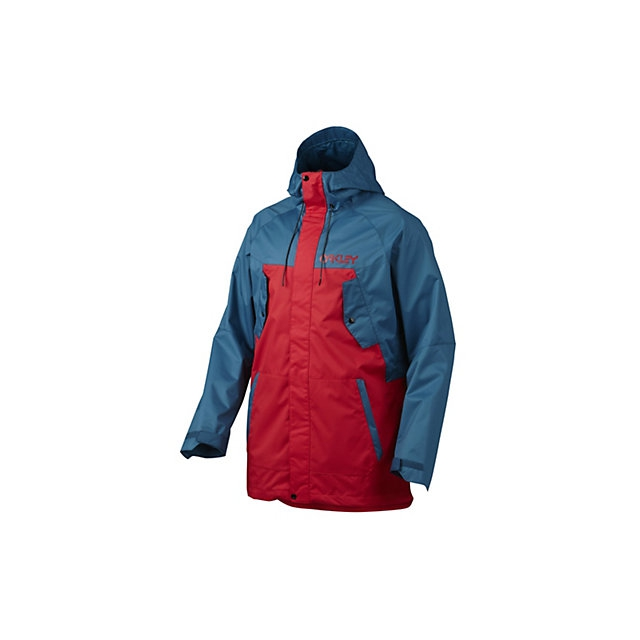 Oakley - Regiment Mens Shell Snowboard Jacket