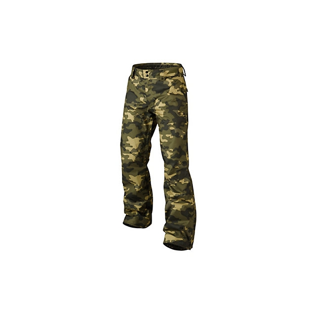 Oakley - Fleet Shell Mens Ski Pants