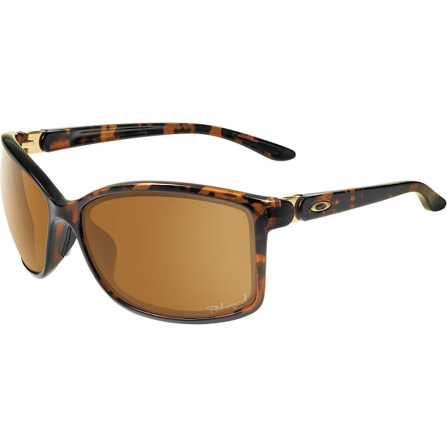 Oakley - Women's Step Up Polarized Sunglasses