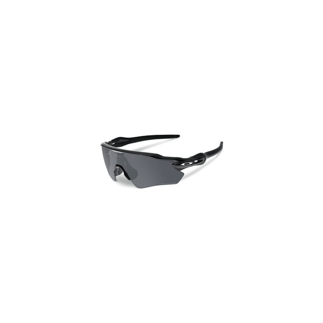 Oakley - Radar EV Path Sunglasses - Polished Black/Black Iridium Polar