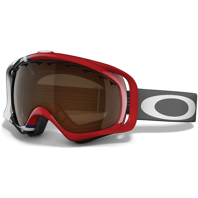 Oakley - Team USA Collection Crowbar Goggle