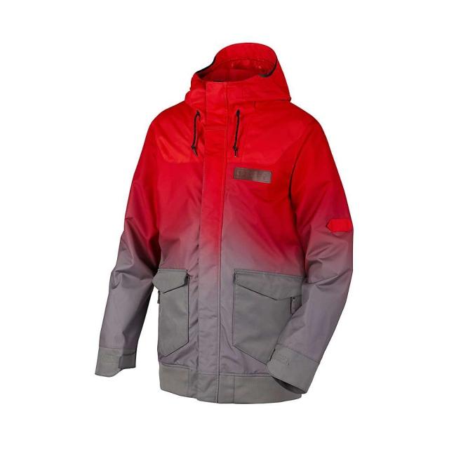 Oakley - Men's Nighthawk Biozone Jacket