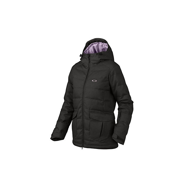 Oakley - Sierra Down Womens Insulated Snowboard Jacket