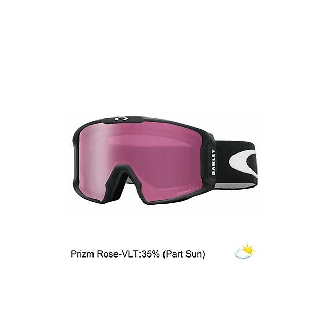 Oakley - Line Miner Prizm Goggles 2017