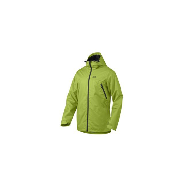 Oakley - Patrol Shell Snowboard Jacket Men's, Peridot Green, M