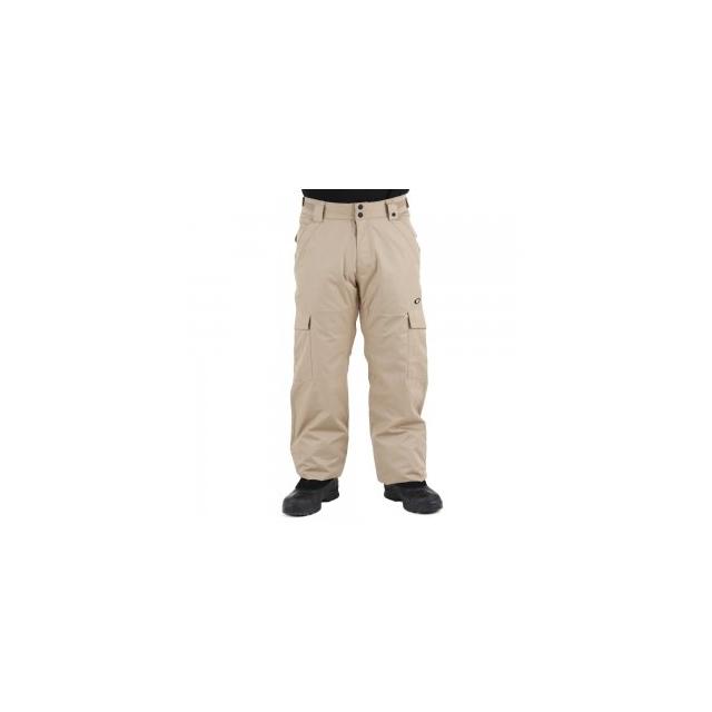 Oakley - Cascade BioZone Insulated Snowboard Pant Men's, New Khaki, S