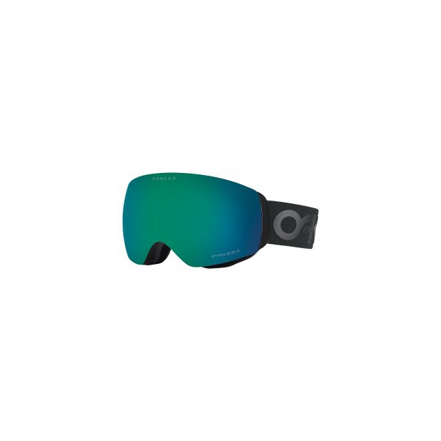Oakley - Flight Deck XM Goggles Adults', Blackout