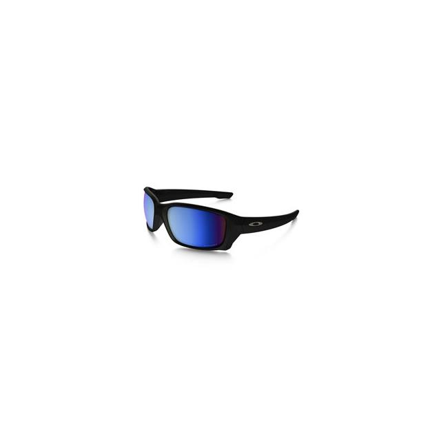 Oakley - Straightlink Prizm Polarized Sunglasses - Men's - Matte