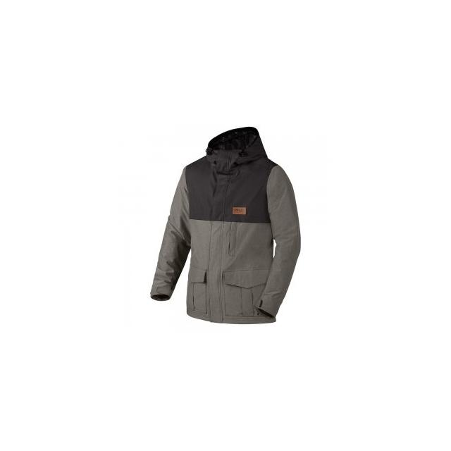 Oakley - Needles BZI Insulated Snowboard Jacket Men's, Oxide, L