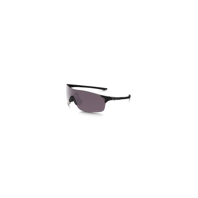 Oakley - EVZero Pitch Prizm Polarized Sunglasses - Men's - Polished Black/Prizm Daily Polarized