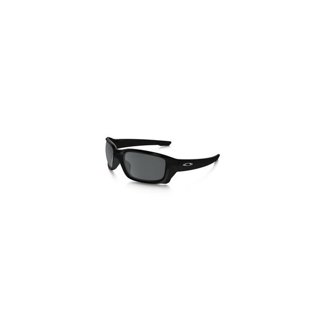 Oakley - Straightlink Iridium Sunglasses - Men's