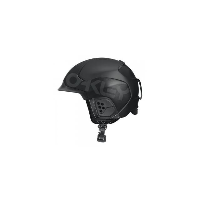Oakley - Mod 5 Helmet Adults', Blackout, L