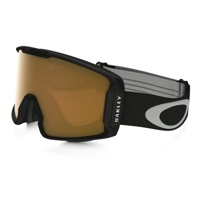 Oakley - Line Miner Snow Goggle